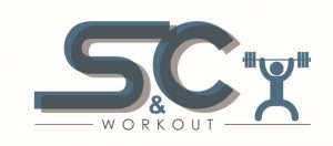 S&C Workout Logo