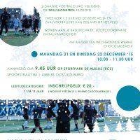 Wintertrainingen 2015