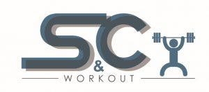 S&C Workout Logo